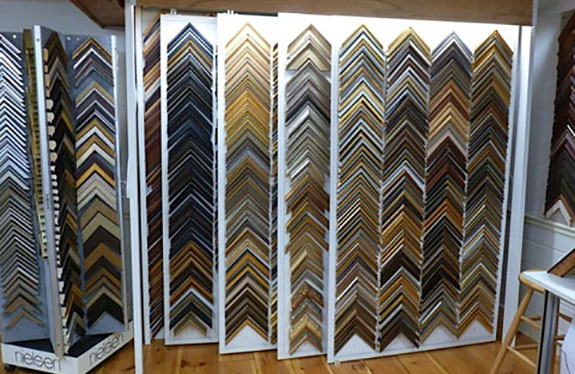 Custom picture frame shop in topsham me frame shop topsham me solutioingenieria Images